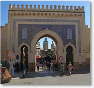 Best Places in Morocco